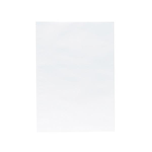 Bolsas 250x353 100gr Blanco extra (250u./caja)