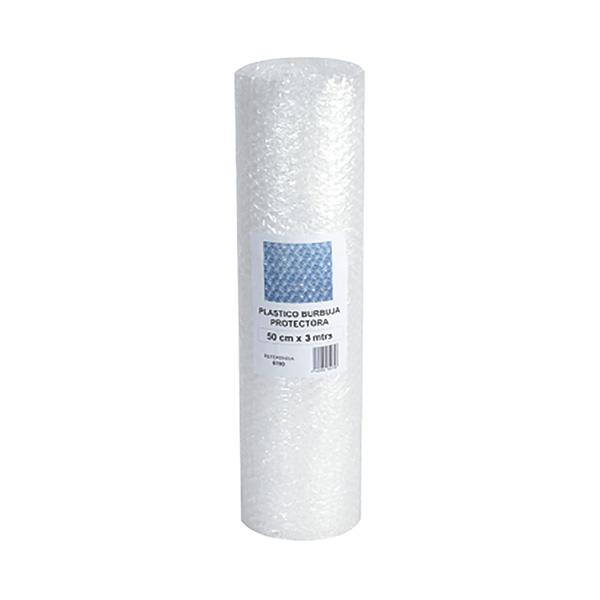 Rollos de burbujas 3x0,50m
