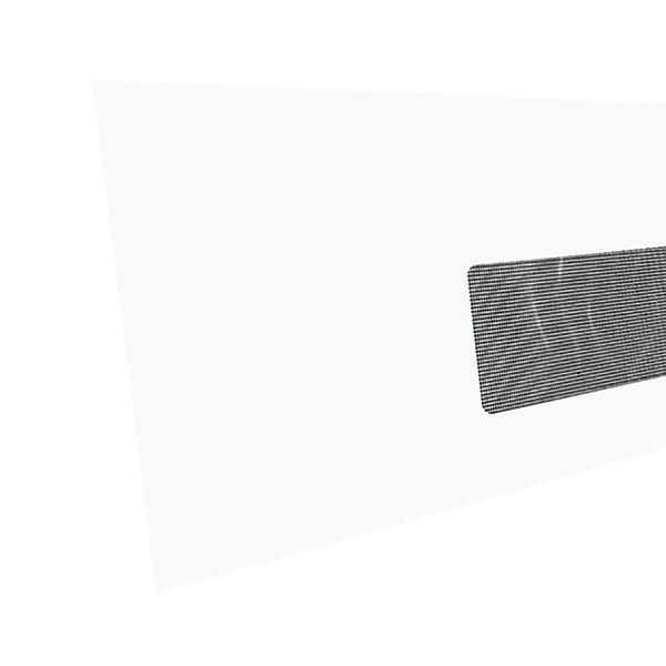 Paquete 10 sobres blancos 115x225 v/d