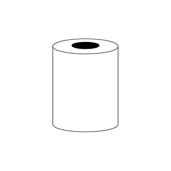 Rollo papel termico  57x45 (10u)