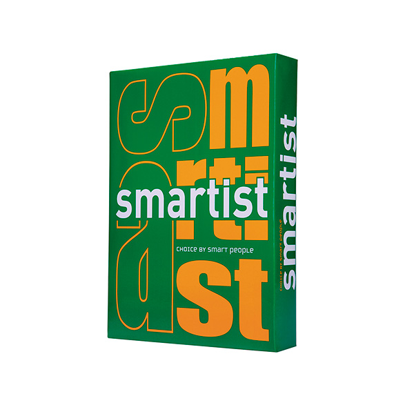 Papel Smartist A4 500h 70gr