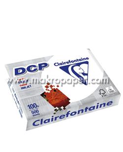 Papel Clairefontiane DCP A3 120gr 250 hojas Premium