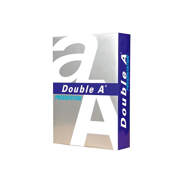 Papel Double A A4 100gr Presentation 500h Premium