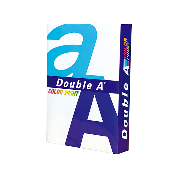 Papel Double A A4 Color Print 90gr 500h Premium