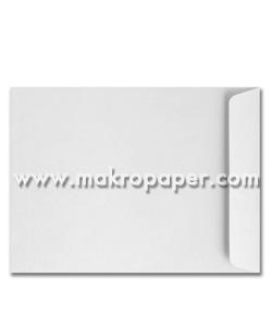 Caja bolsas 250u 184x261 90gr Blanco