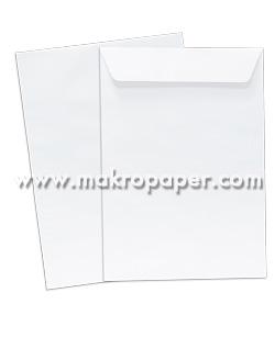 Bolsas 260x360 100gr Blanco extra (10u/paquete)