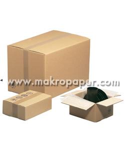 Caja de cartón 38x29x34