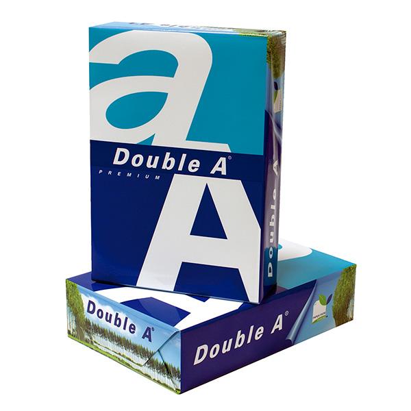 Papel A5 Double A Premium 500H 80GR