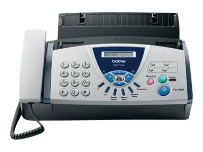 FAX T104 BROTHER