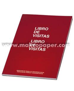 Libros de visitas Castellano/Gallego