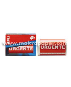 Etiquetas de envío Apli 50x100 Urgente (rollo 200 eti)
