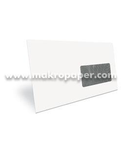 Paquete 10 sobres blancos 120x176 s/v
