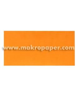 Sobre Makro 110x220 paq.25 Naranja 80gr