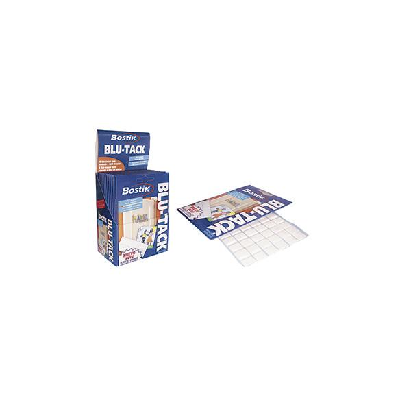 Masilla adhesiva Blu-Tack