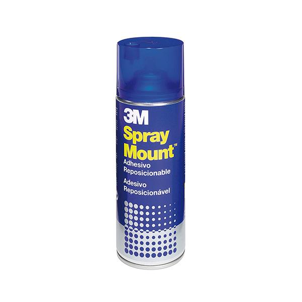 Pegamento en spray 3M Spray Mount