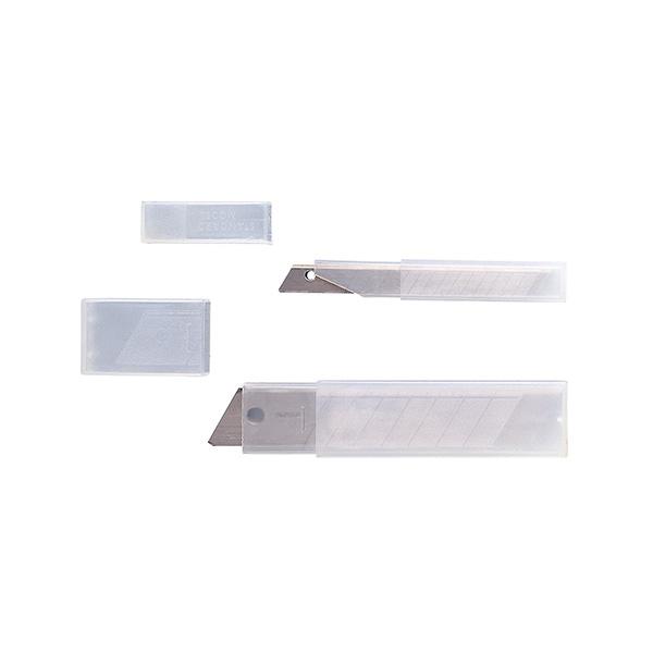 Cuchillas recambio cortadores 105mm (10u)