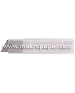 Cuchillas recambio cortadores 150mm (10u)