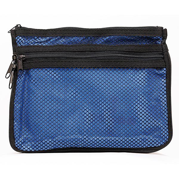 Bolsa multiuso Makro Paper azul 340x250 mm
