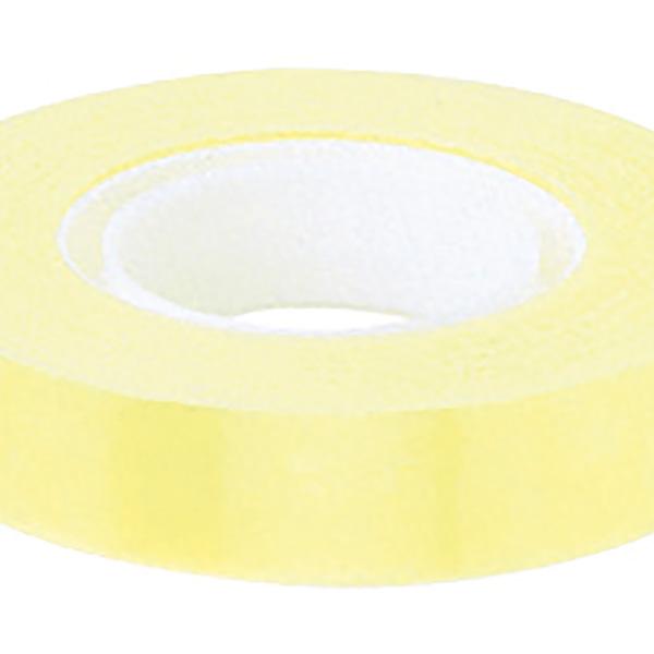 Cinta adhesiva transp.Plus 12mmx33m (pack 12)