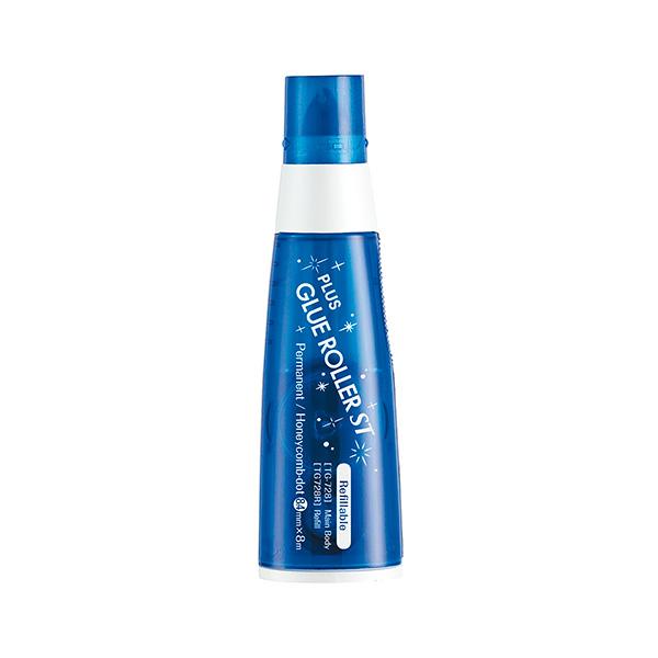 Pegamento roller Plus ST Happy Colors Azul