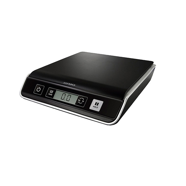 Dymo pesacartas digital M5 5kg