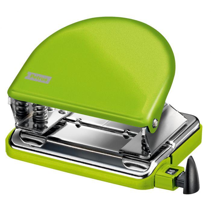 Taladro Petras Wow 52 verde metalizado