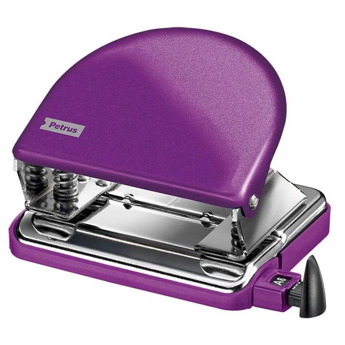 Taladro Petras Wow 52 violeta metalizado