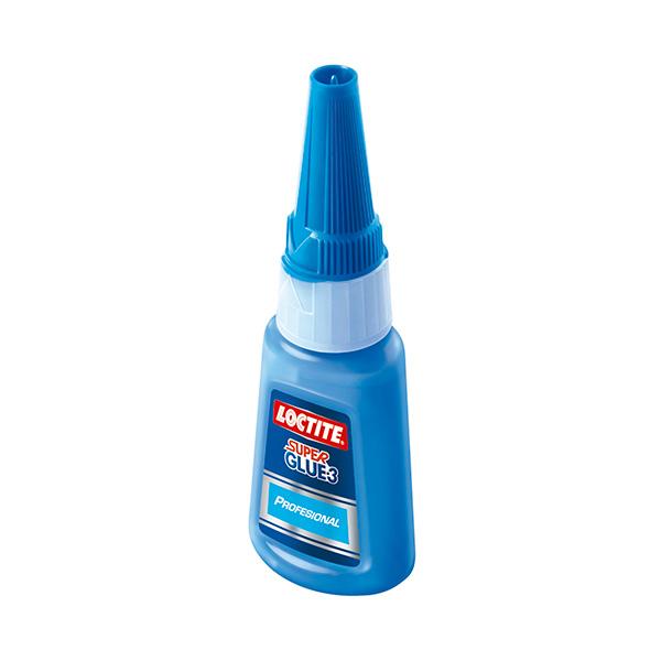 Pegamento Loctite Super Glue Profesional