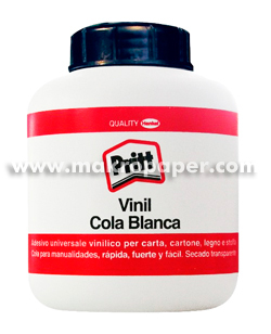 Cola Blanca Pritt 1 kilo