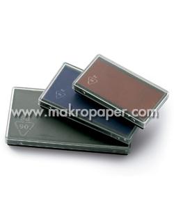 Almohadilla printer E/40 negra BL/2ud