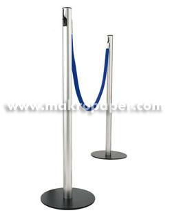 Cordón trenzado Planning Sisplamo azul 1,5 m para poste