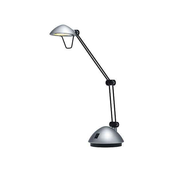 Lámpara Space Plata