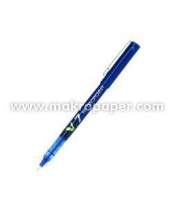 Bolígrafo Pilot V7 tinta líquida Azul