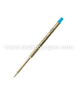 Recambio para bolígrafo Waterman punta media negro