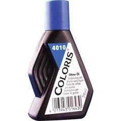 Tinta para Almohadillas Coloris 28ml Azul