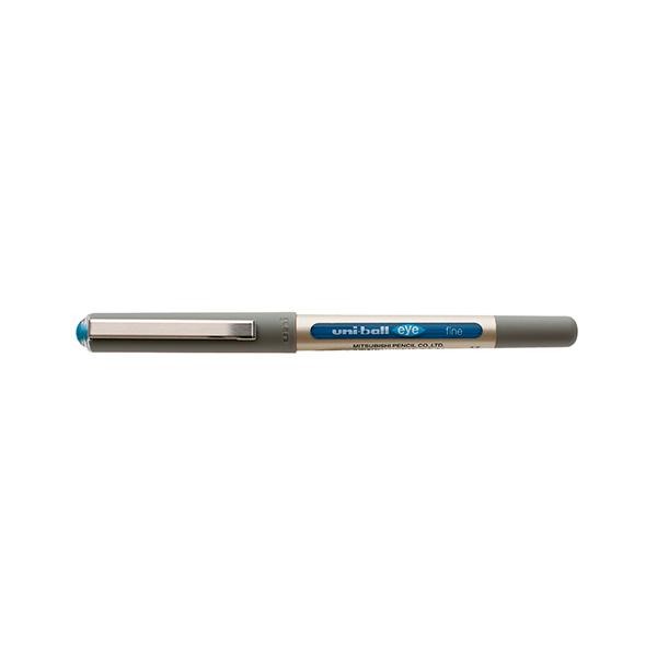 Bolígrafo Uniball Eye micro UB157 Azul claro