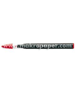 Recambio para Bolígrafo Stabilo Roller Easy Original Rojo
