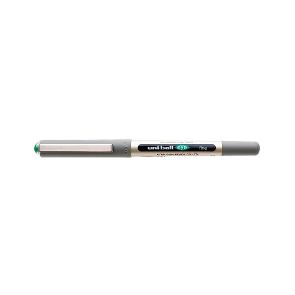 Bolígrafo Uniball Eye micro UB157 Verde