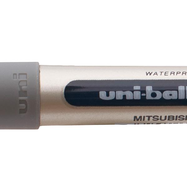 Bolígrafo Uniball Eye micro UB157 Azul