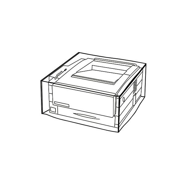 Funda impresora láser