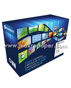 Toner DT compatible con Kyocera TK500M Magenta