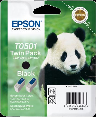 EPSON T050142 SC400/500/600 (2XT050140)