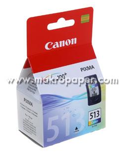 CANON CL-513 CARTUTX INYECCIÓ TINTA COLOR (24659)