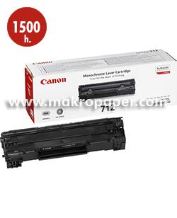 Toner Láser CANON CRG-712 Negro
