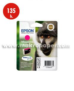 Cartucho inkjet Epson T0893 Magenta