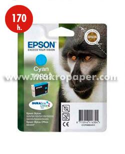 Cartucho inkjet Epson T0892 Cyan