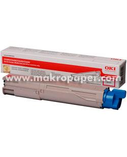Toner láser OKI 43459330 Magenta