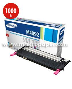 Toner láser SAMSUNG CLT-M4092S Magenta