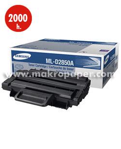Toner láser SAMSUNG MLD2850A/ELS Negro