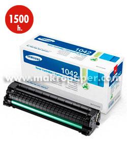 Toner láser SAMSUNG MLT D1042S/EL